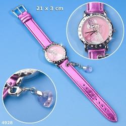 Diddl Armbanduhr, Glamour