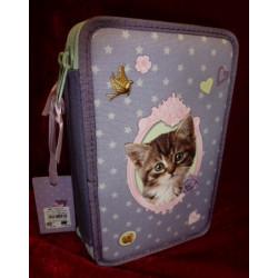 Kitty Love Etui