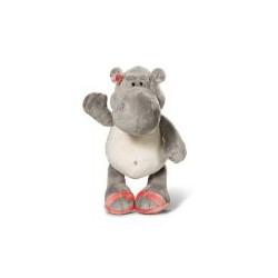 Nici Nilpferd 35 cm Schlenker