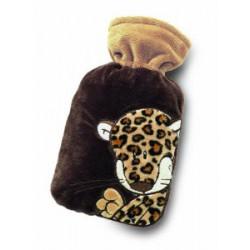 Nici Wärmeflasche Leopard