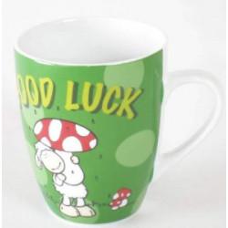 Nici Tasse Good Luck