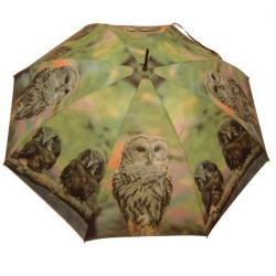 Schirm Eule 78 cm