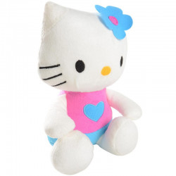 Hello Kitty Plüsch mit mit...