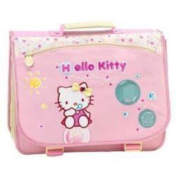 Hello Kitty Schultheck Bubble