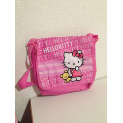 Hello Kitty Messenger Bag