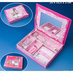 Diddlina Box mit Schreibwaren
