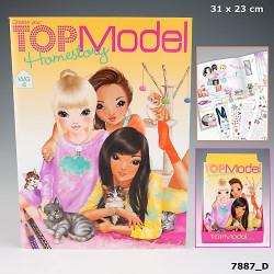 Top Model Homestory Flat 4