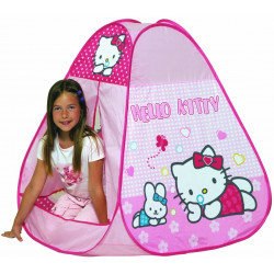 Hello Kitty Pop Up Zelt