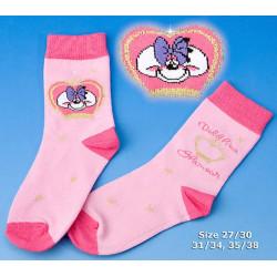 Diddlina Socken Glamour