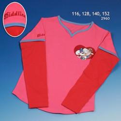Diddlina und Galupy Shirt
