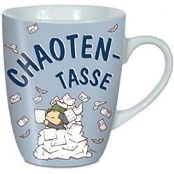 Nici Tasse Chaoten-Tasse