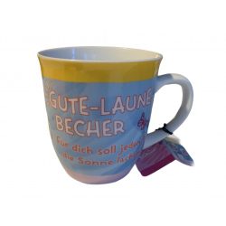 Tasse Gute-Laune-Becher...