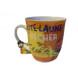 Tasse Gute - Laune - Becher...