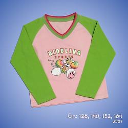 Diddlina Shirt Sportserie